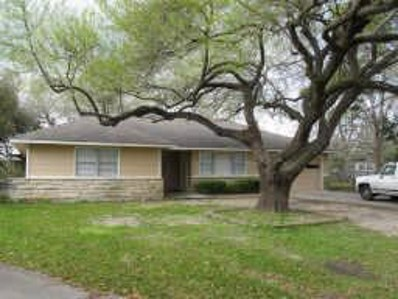 4854 Hazelton Street, Houston, TX 77035 - #: 79240532