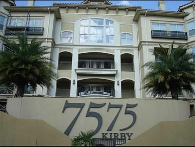 7575 Kirby Drive UNIT 2302, Houston, TX 77030 - MLS#: 79243519