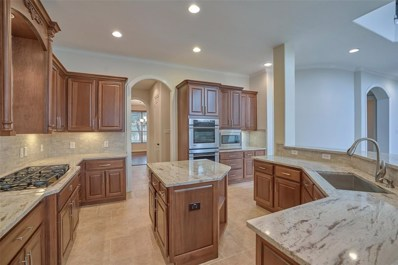 23 Player Oaks Place, The Woodlands, TX 77382 - MLS#: 79246383
