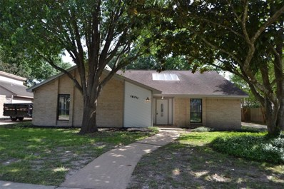 15711 Tumbling Rapids Drive, Houston, TX 77084 - MLS#: 79270818