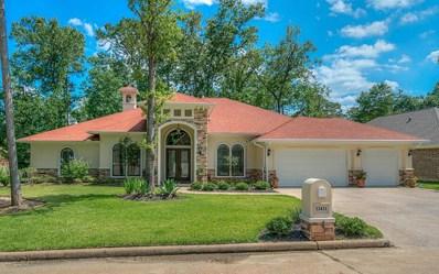 13411 Hilton Head Drive, Montgomery, TX 77356 - MLS#: 79285092