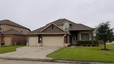 2106 Antler Trails Drive, Crosby, TX 77532 - MLS#: 79307017