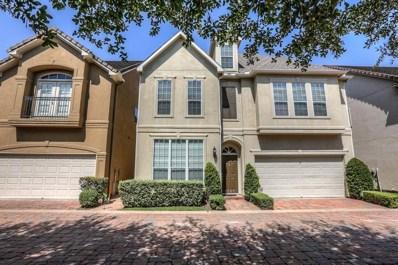 1207 Sherwood Forest Glen Court, Houston, TX 77043 - MLS#: 79352668