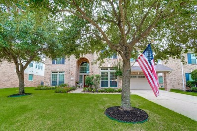 2403 Blue Water Bay, Katy, TX 77494 - MLS#: 79354484