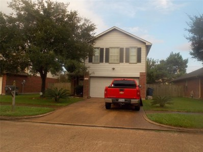 17307 Davenway Drive, Houston, TX 77084 - #: 79373204
