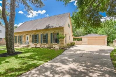 17911 Zagar Lane, Houston, TX 77090 - MLS#: 79420516