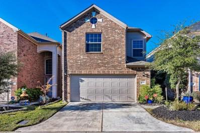 17139 Amarose Drive, Houston, TX 77090 - #: 79425004