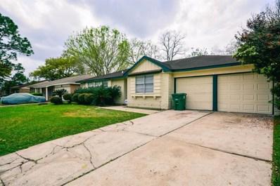 11914 Braewick Drive, Houston, TX 77035 - MLS#: 79428530