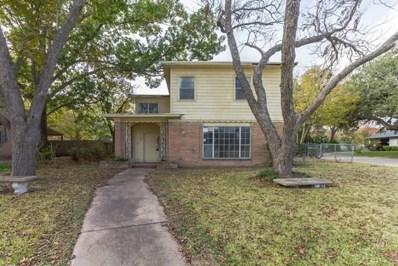 1209 N Park Street, Brenham, TX 77833 - MLS#: 7943992
