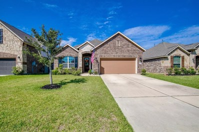 4914 Applewood Crest Lane, Rosharon, TX 77583 - MLS#: 79455920