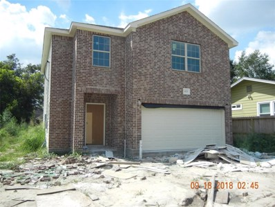4713 Hardy, Houston, TX 77009 - MLS#: 79465894