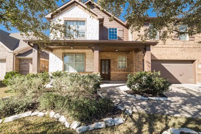 3934 Candle Gate, Katy, TX 77494 - MLS#: 79473306