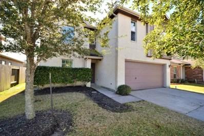 10801 Groveshire Drive, Texas City, TX 77591 - #: 79484268