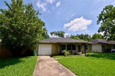4102 Woodcraft Street, Houston, TX 77025 - MLS#: 79489518