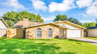 15446 Empanada, Houston, TX 77083 - MLS#: 79498146