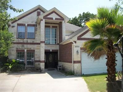 5321 Oriole, Houston, TX 77017 - MLS#: 79548450