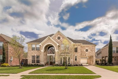 204 Grand Creek Drive, League City, TX 77573 - #: 79549238
