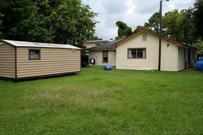 2613 Lakeside Terrace, Seabrook, TX 77586 - MLS#: 79586431