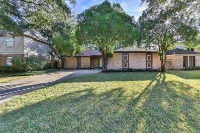1407 Kempsford Drive, Katy, TX 77450 - MLS#: 79624408