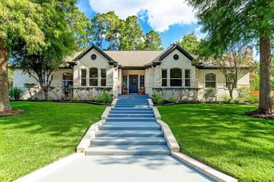 196 Lakeside Drive, Montgomery, TX 77356 - #: 79647385