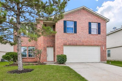 2635 Knoll Shadows Lane, Katy, TX 77449 - MLS#: 79649692