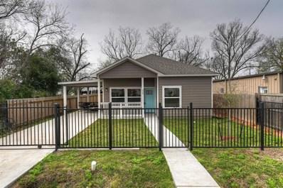 920 Kellogg, Houston, TX 77012 - MLS#: 79666070