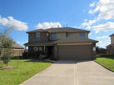 1830 Luminous Water Lane, Rosharon, TX 77583 - MLS#: 7967329