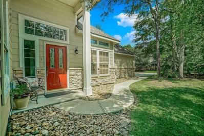 114 Wintergreen Trail, The Woodlands, TX 77382 - MLS#: 79743315