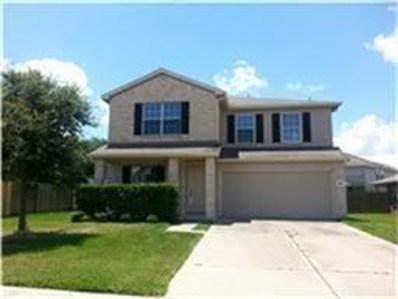 3335 Siebinthaler Lane, Houston, TX 77084 - MLS#: 797442