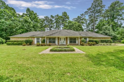 2310 Roman Forest Boulevard, New Caney, TX 77357 - MLS#: 79755477