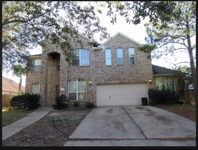 5618 Meadow Arbor Lane Lane, Rosharon, TX 77583 - #: 79860543