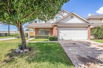 11734 Sardis Lake, Tomball, TX 77375 - MLS#: 7987107