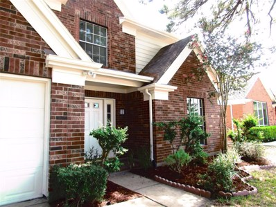 18143 Holly Forest, Houston, TX 77084 - MLS#: 79904329