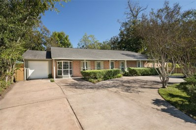 3906 Blalock Road, Houston, TX 77080 - MLS#: 79921434