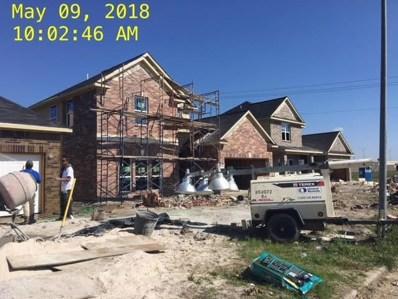 15016 Briarcraft, Missouri City, TX 77489 - MLS#: 79927040