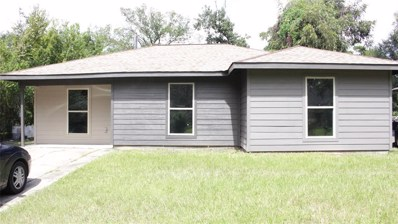7213 Rhobell Street, Houston, TX 77016 - MLS#: 79927873
