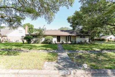 6002 Cerritos, Houston, TX 77035 - MLS#: 79938756