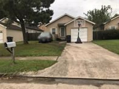 11707 Greenglen Drive, Houston, TX 77044 - MLS#: 79975258