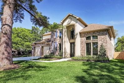 14134 Woodthorpe Lane, Houston, TX 77079 - MLS#: 79998169