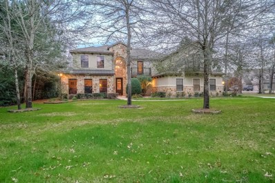 15408 Queen Elizabeth Court, Montgomery, TX 77316 - MLS#: 80026011