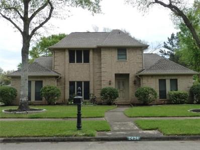 2434 Hodges Bend Circle, Sugar Land, TX 77479 - MLS#: 80056755