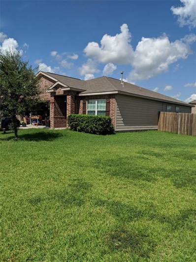6902 Iris, Baytown, TX 77521 - MLS#: 80070885