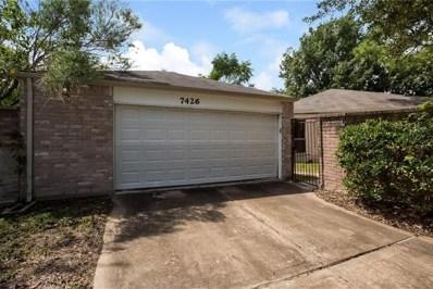 7426 San Simeon Drive, Houston, TX 77083 - #: 80072289