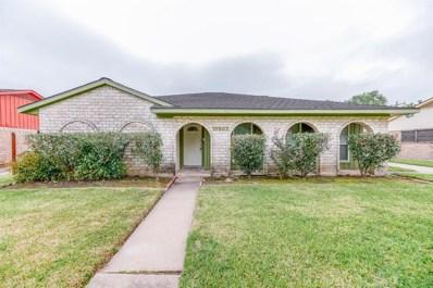 10902 Sageberry Drive, Houston, TX 77089 - MLS#: 80074153