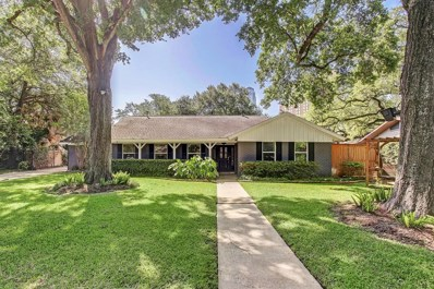 5219 Piping Rock, Houston, TX 77056 - MLS#: 80079759