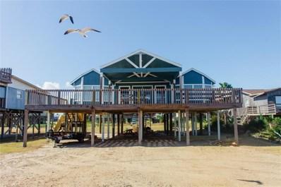 506 Beach Drive, Surfside Beach, TX 77541 - MLS#: 80097181