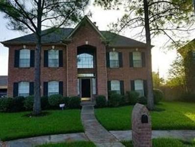 14603 Wynbourn, Houston, TX 77083 - MLS#: 80124000