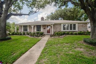 8803 Roos, Houston, TX 77036 - MLS#: 80125466