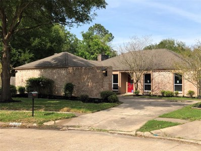 15806 Red Willow Drive, Houston, TX 77084 - MLS#: 80136641