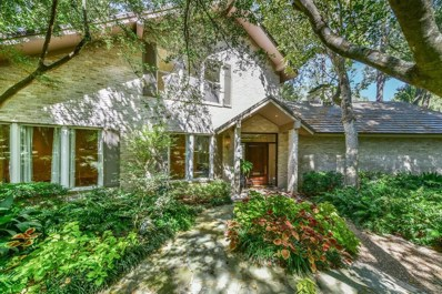 410 Tecumseh Lane, Houston, TX 77057 - MLS#: 80160861